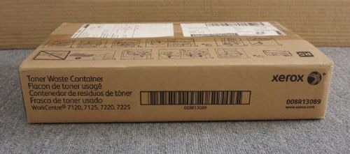 Genuine Xerox 008R13089 8R13089 New In Box Waste Toner Container
